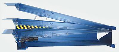 перегрузочное оборудование для склада