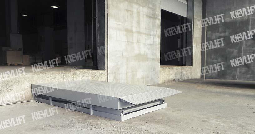 ножничная платформа