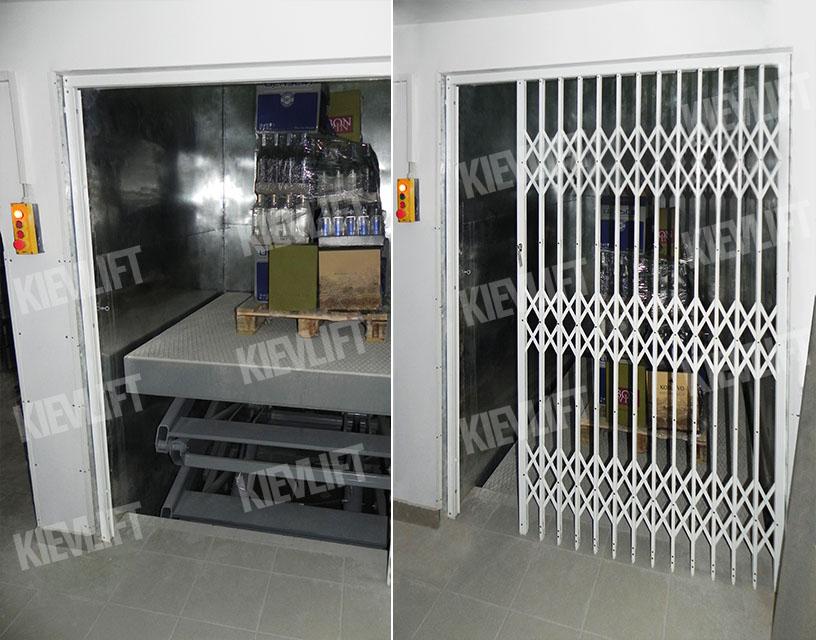гидравлический лифт цена