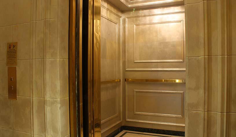 котеджний ліфт для дому