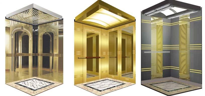 котеджні ліфти для дому,