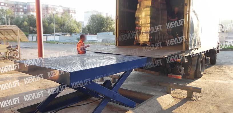 грузовой подъемник