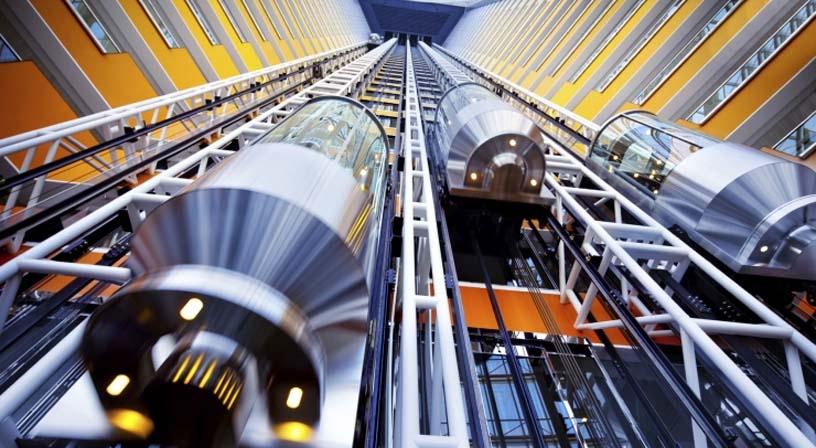 найшвидший ліфт