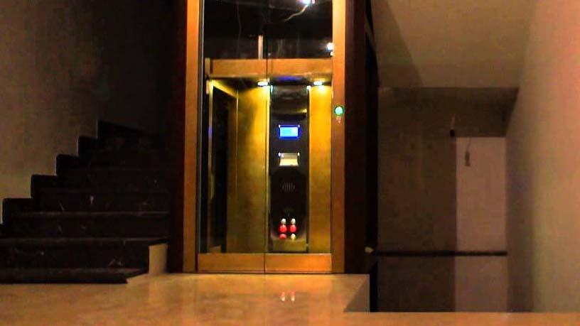 котеджні ліфти для дому